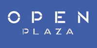 Open Plaza logo