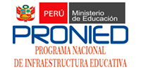 Pronied logo