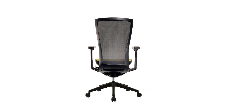 Squadra peru las mejores sillas para la oficina for Sillas de oficina peru