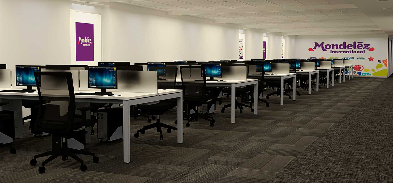 Squadra peru mobiliario para oficina muebles modulares for Sillas de oficina peru